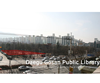 Daegu Gosan Public Library - UIA approved international architectural ideas competition