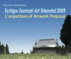 Echigo-Tsumari Art Triennial 2009 Competition of Artwork