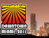 DawnTown Miami 2011: The Floating Stage