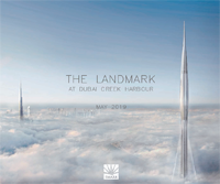 The Landmark At Dubai Creek Harbour