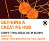 Domus Academy - Define a Creative hub 2010