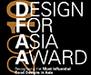 Design for Asia Award 2010