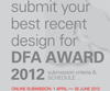Design for Asia Award 2012