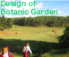 Design of Botanic Garden & Associated Structures