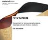 DESIGN PLUS Material Vision 2011
