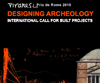 Piranesi Prix de Rome 2010 - Designing Archeology