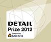 DETAIL Prize 2012