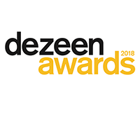 Dezeen Awards 2018