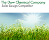 The Dow Chemical Company Solar Design Competition
