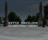 Effix Pavilion - Students & Young Architects Contest