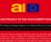 Project of the Year and Emilio Ambazs Award for Green Architecture 2012