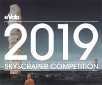 eVolo 2019 Skyscraper Competition