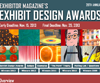 Exhibit Design Awards 2014