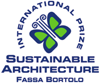 "The Prize ""Sustainable Architecture"" Fassa Bortolo 2015"