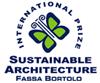 """The Prize """"Sustainable Architecture"""" Fassa Bortolo 2009"""
