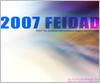 2007 FEIDAD Award