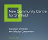 New Community Centre for Shinfield