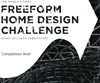 Freeform Home Design Challenge
