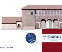 International Prize Domus Restoration and Conservation