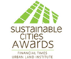 FT/ULI Sustainable Cities Award