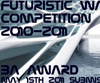 Futuristic Water Competition 2010 - 2011