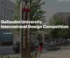 Gallaudet University International Design Competition