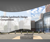 Gillette Landmark Design Competition