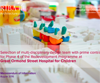 Redevelopment Programme at Great Ormond Street Hospital for Children