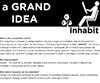 A Grand Idea – Inhabit