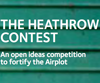 Greenpeace - The Heathrow Contest