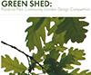 Green Shed: Pandora Park Community Garden Design Competition