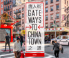 Gateways to Chinatown