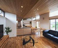 「2019ぐんまの家」設計・建設コンクール