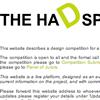 The Hadspen Parabola Garden Competition