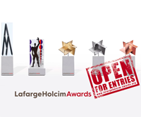 LafargeHolcim Awards 2019/2020