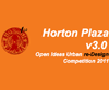 Horton Plaza v3.0: Open Ideas Urban re-Design Competition 2011