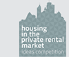 Housing in the Private Rental Market Ideas Competition