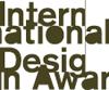 iDA-International Design Awards 2008 - Architecture category