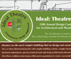 The Ideal Theatre 2011
