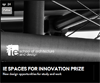 IE Spaces for Innovation Prize