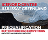 ICEFJORD CENTRE - Prequalification