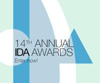 14th iDA-International Design Awards
