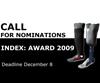 INDEX: Award 2009