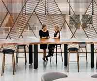 46th Annual IIDA Interior Design Competition