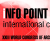 INFO POINT - Competition for Architects under 35