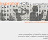 inspiration HOTEL competition