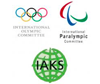 IOC/IPC/IAKS Architecture and Design Award for Students and Young Professionals 2017