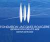 THE JACQUES ROUGERIE FOUNDATION AWARDS 2013