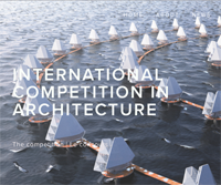 Jacques Rougerie Foundation - INTERNATIONAL COMPETITION IN ARCHITECTURE 2018