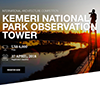 Kemeri National Park Observation Tower